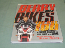 BERRY ON BIKES - THE HOT 100. THE BIGGEST, BADDEST... (Berry 1998)